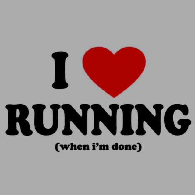 20140908 - Love Running When I'm Done