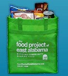 Food Project - Bag