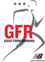 Good Form Running Logo